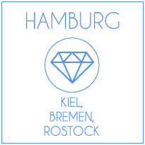 Escorts in Hamburg